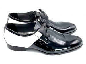 scarpa con papillon