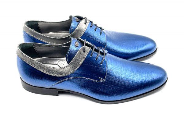 scarpe bluette principe di milano