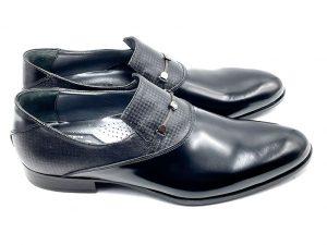 pantofola con swarovsky
