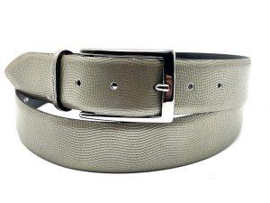 cintura grigia